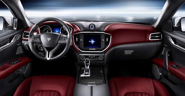 Maserati Ghibli Test_Ghibli Test_Diesel Ghibli_FerMas_otomobiltutkunu