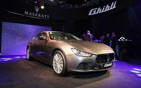 Maserati Ghibli Test_Ghibli Test_Diesel Ghibli_otomobiltutkunu