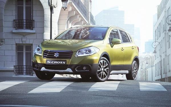 SX4 S-Cross_Suzuki_Suzuki SX4 S-Cross_Test_otomobiltutkunu_Euro NCAP_Manifesto PR