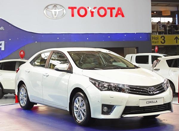 Toyota Corolla_Yeni Corolla_Corolla Active_Corolla Advance_Corolla Premium_otomobiltutkunu_New Corolla Test_İzmir Autoshow