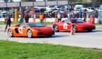 Ferrari 458_İzmir Park'_Drag_otomobiltutkunu_Ferrari Drag_Ferrari haber_Pist yarışları