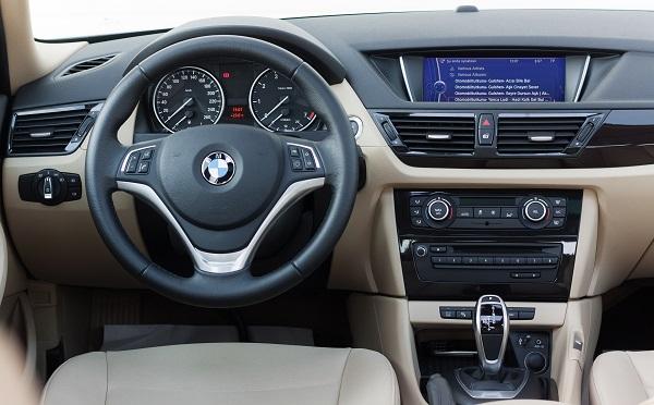 BMW X1 Test_BMW X1 Photo_BMW X1 Pictures_Borusan Otomotiv BMW Yetkili Satıcısı_Otomobiltutkunu