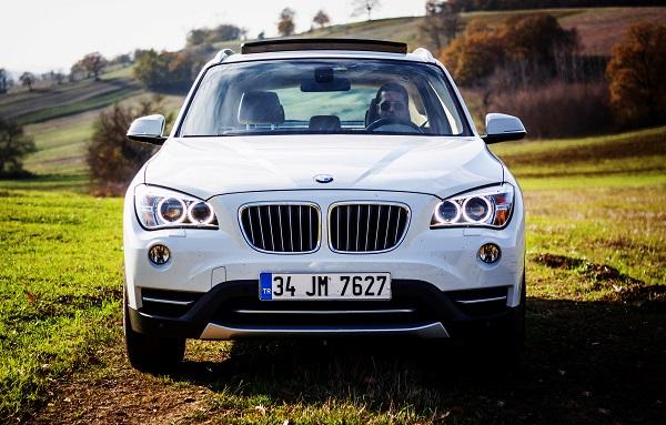 BMW X1 Test_BMW X1 Photo_BMW X1 Pictures_Borusan Otomotiv BMW Yetkili Satıcısı_Otomobiltutkunu_BMW GoPro_BMW X1 Testfahrer_BMW X1 sDrive16i Test Sürüşü_BMW X1 image