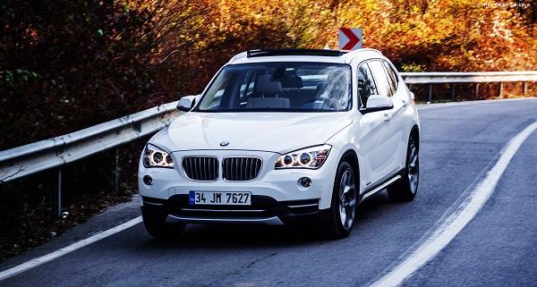 BMW X1 Test_BMW X1 Photo_BMW X1 Pictures_Borusan Otomotiv BMW Yetkili Satıcısı_Otomobiltutkunu_BMW X1 Testfahrer_BMW X1 sDrive16i Test Sürüşü_BMW X1 image