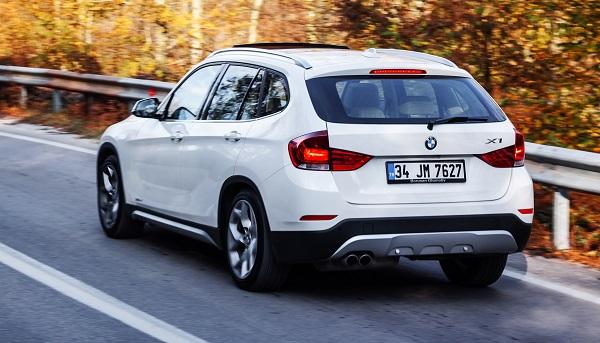 BMW X1 Test_BMW X1 Photo_BMW X1 Pictures_Borusan Otomotiv_BMW Yetkili Satıcı_Otomobiltutkunu_BMW OFFROAD_BMW X1 Testfahrt_BMW X1 Technischen_BMW X1 sDrive16i_SAV