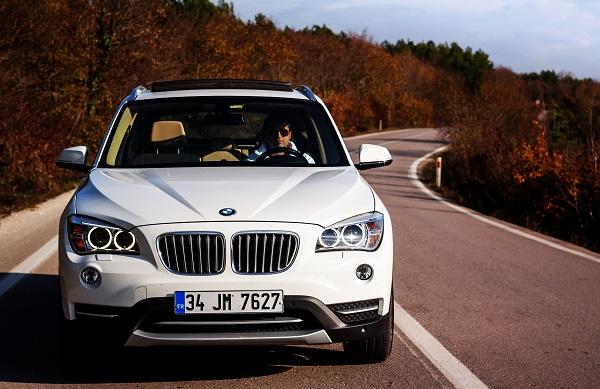 BMW X1 Test_BMW X1 Photo_BMW X1 Pictures_Borusan Otomotiv_BMW Yetkili Satıcısı_Otomobiltutkunu_OFFROAD_BMW X1 Testfahrt_BMW X1 Technischen_BMW X1 sDrive16i_SAV