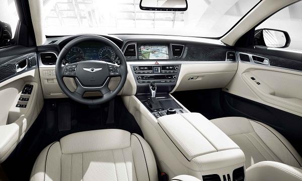 Hyundai Genesis Test_Hyundai Genesis Photos_Hyundai Genesis Pictures_Hyundai_Genesis_Genesis Otomobiltutkunu