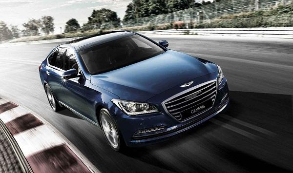 Hyundai Genesis Test_Hyundai Genesis Photos_Hyundai Genesis Pictures_Hyundai_Genesis_Genesis Otomobiltutkunu_Hyundai Türkiye