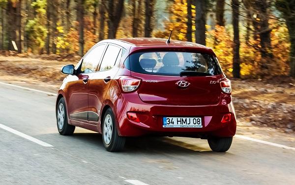 Hyundai i10 Test_otomobiltutkunu