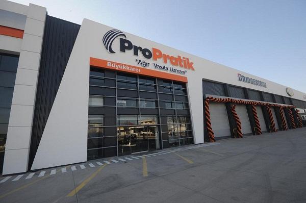 ProPratik Magaza_otomobiltutkunu_Brisa_Bridgestone_Lassa_Bandag Lastik Kaplama_ProPratik Mağazaları