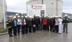Total Oil Türkiye_Total Oil_Total Gönüllü Takımı_otomobiltutkunu