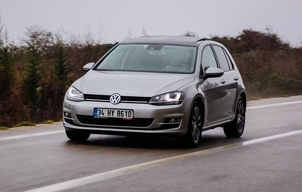 Volkswagen Golf ACT