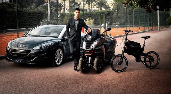 AVANTAJ PEUGEOT'DA_Novak Djokovic_Peugeot Türkiye_Elçin UĞUZLUOĞLU_İpek_elcin.uguzluoglu@peugeot.com_Otomobiltutkunu_Basın Halkla İlişkiler