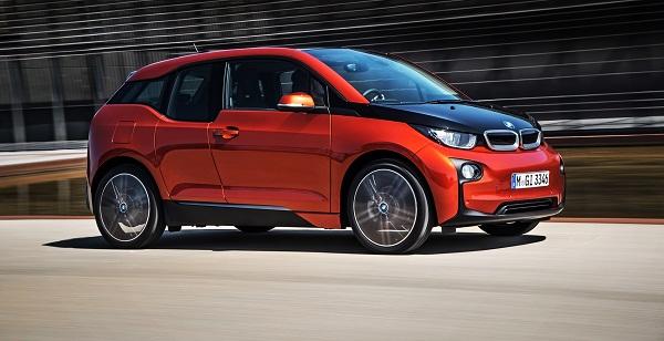 BMW i3 Test_otomobiltutkunu_Energy Saving Trust_2013 Next Green Car_Global Company of the Year Award_Borusan Otomotiv Kurumsal İletişim