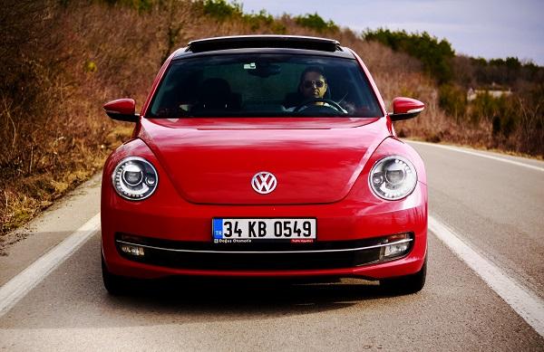 Beetle Test_Volkswagen Beetle Test_Beetle Pictures_Beetle Photo_New Beetle_Beetle Otomobiltutkunu_Beetle 1.2 TSI DSG Test_Doğuş Otomotiv_Beetle İmage_The Beetle_Beetle Ipad