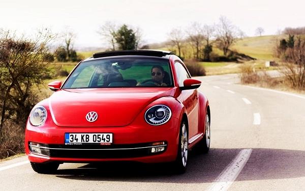 Beetle Test_Volkswagen Beetle Test_New Beetle Test_VW Beetle Test_Beetle Otomobiltutkunu_Beetle Pictures_Beetle Photo_Beetle Fan_Wolfsburg