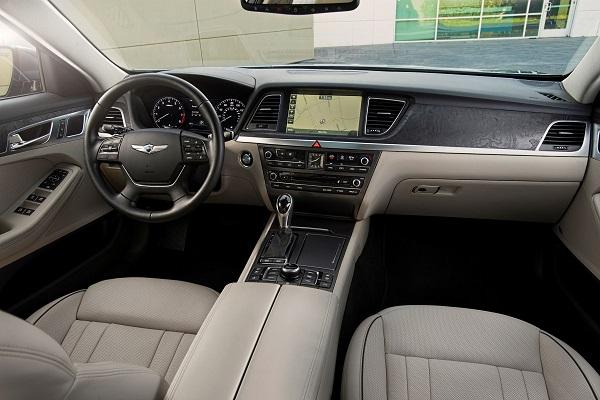 Hyundai Genesis_Hyundai_New Genesis Test_Otomobiltutkunu_Genesis Detroit