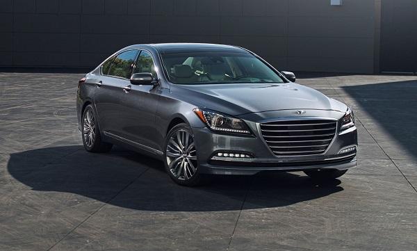 Hyundai Genesis_Hyundai_New Genesis Test_Otomobiltutkunu_Genesis Detroit_Genesis Pictures
