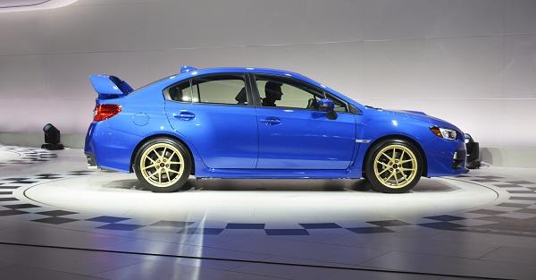 Subaru WRX STI_New Subaru WRX STI_Subaru Otomobiltutkunu_Subaru WRX STI Test_Subaru WRX_Subaru STI_Subaru WRX STI