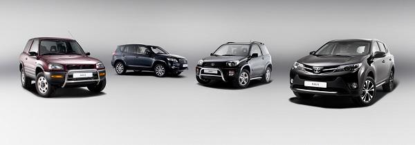 Toyota RAV4_Toyota Otomobiltutkunu_RAV4 Test