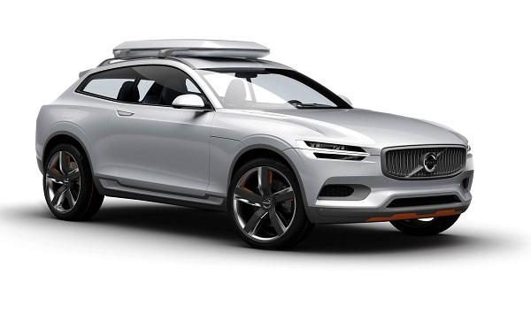Volvo Concept XC Coupe_Otomobiltutkunu_Volvo Cars_Volvo Concept XC Coupe Test