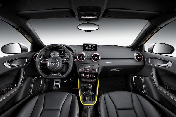 Audi S1 Sportback udi-S1-Sportback-_Audi-Otomobiltutkunu