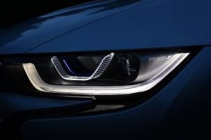 BMW İ8 Test_BMW İ8 Photo_BMW İ8 Pictures_BMW Otomobiltutkunu_Borusan Otomotiv