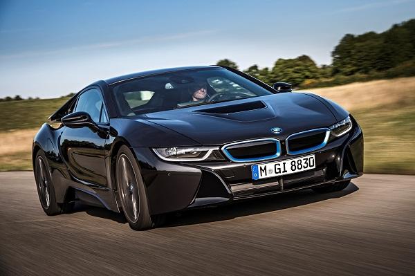 BMW İ8 Test_BMW İ8 Photo_BMW İ8 Pictures_BMW Otomobiltutkunu_Borusan Otomotiv_İ8_BMW_Borusan Oto Avcılar_Borusan Oto İstinye