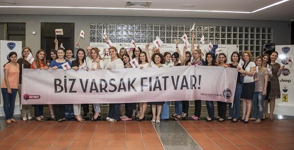 Fiat Pozitif Müşteri Hareketi_Fiat Otomobiltutkunu_Tofaş Otomobiltutkunu_Fiat Türkiye
