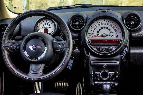 MINI Cooper S Paceman Test_Paceman Photo_MINI Cooper S_Paceman Test Drive_GoPro Photo_MINI Cooper Test_Borusan Otomotiv_Otomobiltutkunu_Paceman Test
