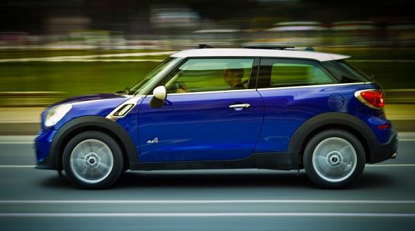 MINI Cooper S Paceman Test_Paceman Photo_MINI Cooper S_Paceman Test Drive_GoPro Photo_MINI Cooper Test_Borusan Otomotiv_Otomobiltutkunu_Paceman Test_MINI