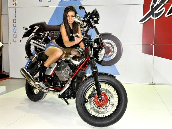 Moto Guzzi v7 Racer_Moto Guzzi Otomobiltutkunu_Vespa