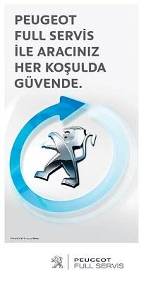 Peugeot Full Servis_Peugeot Otomobiltutkunu_2014 Peugeot