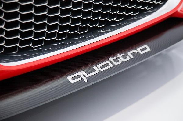 Audi quattro Otomobiltutkunu