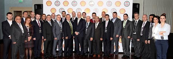 Shell & Turcas ve İstanbul Taşımacılar Birliği İSTAB_Shell Otomobiltutkunu