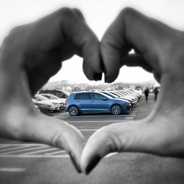 VW_Lovemark_Volkswagen Türkiye Instagram_Otomobiltutkunu