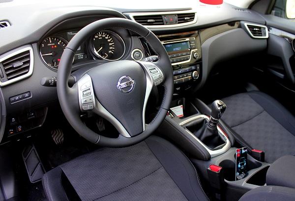 Yeni Nissan Qashqai Lansman ve İlk Sürüş İzlenimi_Yeni Nissan Qashqai Test_Nissan_Qashqai_Nissan Otomobiltutkunu_Yeni Qashqai Test