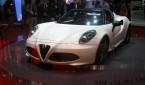 Alfa 4C Spider_Alfa 4C_Alfa Romeo Otomobiltutkunu