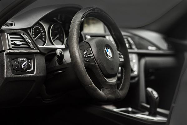 BMW 320d M Performance Test_Borusan Otomotiv_Otomobiltutkunu
