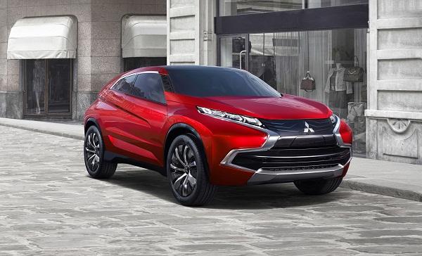 Concept XR-PHEV_Mitsubishi Otomobiltutkunu