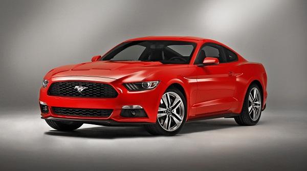 Ford Mustang_2014 Mustang_Mustang Otomobiltutkunu