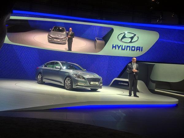 Hyundai Genesis Test_Hyundai Genesis Photos_Hyundai Genesis Pictures_Hyundai_Genesis_Genesis Otomobiltutkunu_Hyundai Genesis Image_Geneva Hyundai