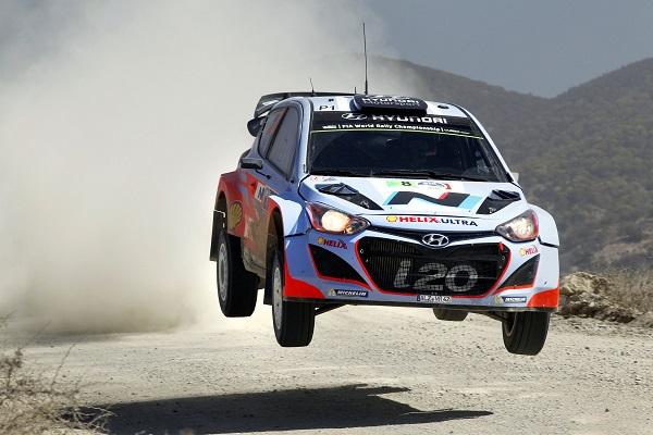 Hyundai i20 WRC_Hyundai WRC_Hyundai Motorsport_Meksika Rallisi_Otomobiltutkunu