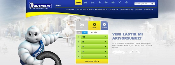 Michelin Lastik_Otomobiltutkunu_MichelinTurkiye