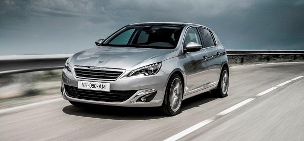 Peugeot 308_Yeni Peugeot 308_Peugeot 308 Test_Yeni Peugeot 308 Test_Peugeot Otomobiltutkunu_Car of the Year_2014 Car of the Year