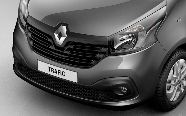 Renault Trafic_Yeni Trafic_New Trafic_Renault_Trafic