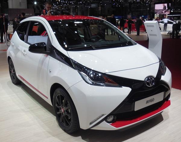 Toyota Aygo_Toyota Otomobiltutkunu