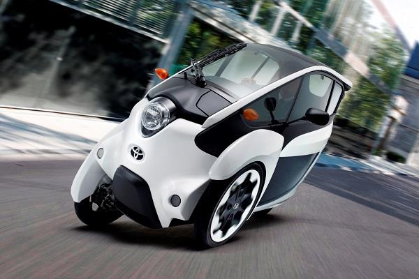 Toyota i-Road_Otomobiltutkunu_Toyota_i-Road