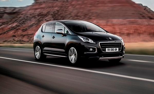 Yeni Peugeot 3008_Otomobiltutkunu