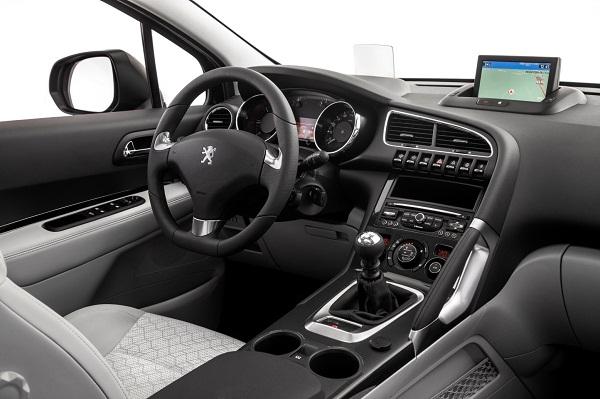 Yeni Peugeot 3008_Peugeot 3008